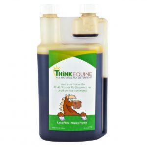 Brinicombe Think Equine® Insectenafweer siroop